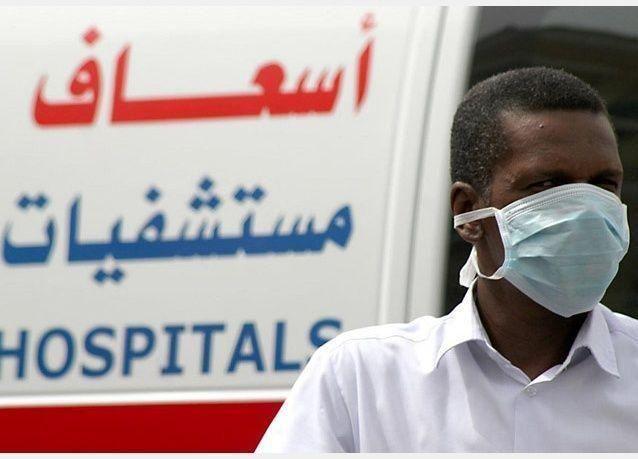 """وفاة مريض السمنة """"الدوسري"""" في برج الدمام الطبي اليوم"""