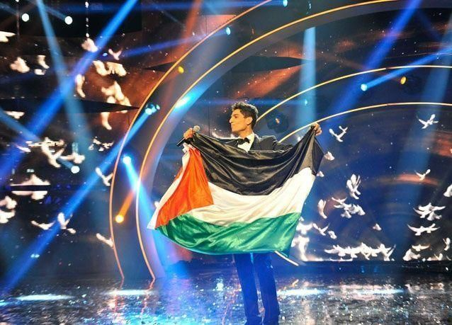 الاحتلال الإسرائيلي يسمح لمحمد عساف بالسكن في الضفة الغربية