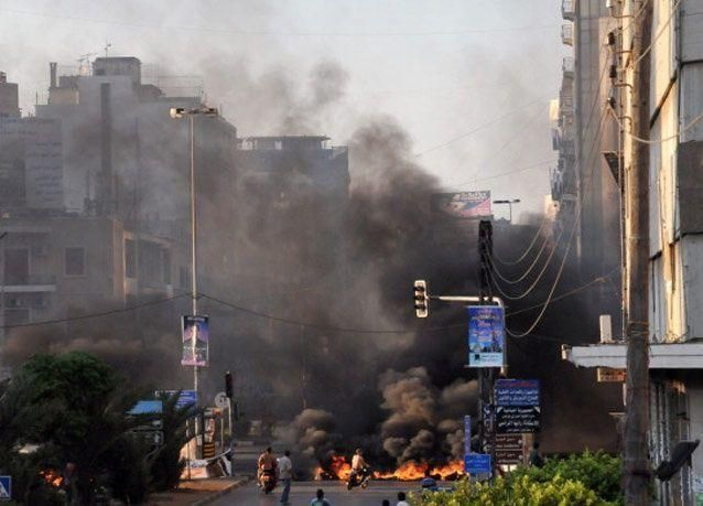 لبنان: الإدعاء على خمسة أشخاص بينهم سوريان في تفجيري طرابلس