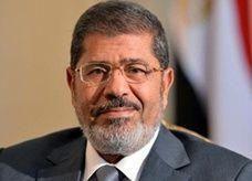 مصر: قاضي التحقيق يمدد حبس مرسي على ذمة التحقيق 30 يوما