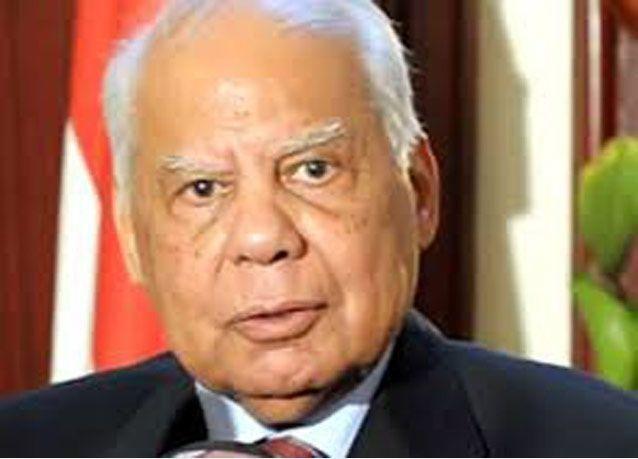 مجلس الوزراء: لا صحة لقطع المياه والكهرباء عن معتصمي «رابعة والنهضة»