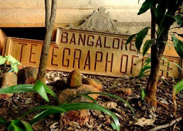 بالصور:  الهند تودع عصر برقيات التلغراف بعد 162 سنة