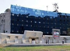 سقوط قذائف قرب مبنى التلفزيون السوري