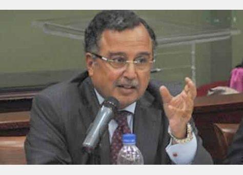 وزير الخارجية المصري يلتقي رئيس الائتلاف الوطني لقوى المعارضة السورية غدًا