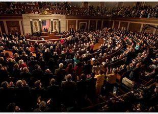 «الكونجرس» فى طريقه لمنع المساعدات العسكرية عن مصر
