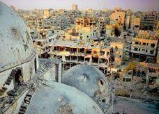 اليونيسكو: التراث الحضاري السوري يتعرض للنهب
