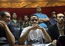 """نشطاء: """"كلنا محمود بدر.. عايزين عربياتنا المسروقة"""""""