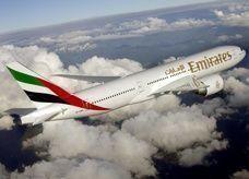 طيران الإمارات توفر 234 ألف وظيفة بأميركا