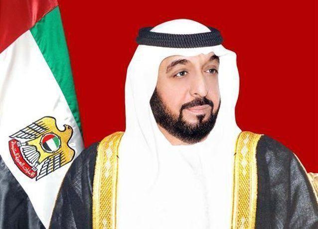 بان كي مون يثمن مواقف رئيس الإمارات في جهود السلام والتنمية العالمية