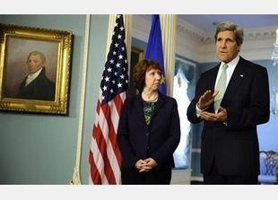 أمريكا وأوروبا تعبران عن القلق لفشل جهود حل الأزمة في مصر