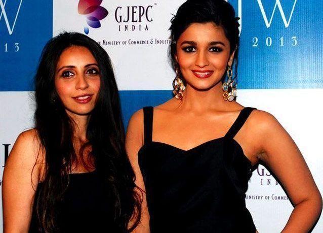 بالصور: نجمات بوليوود في مهرجان الهند للمجوهرات