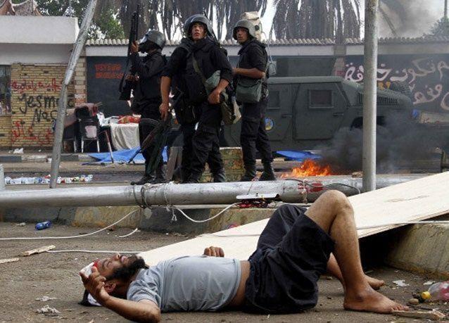 مقتل 9 على الأقل في اشتباكات بالفيوم في مصر