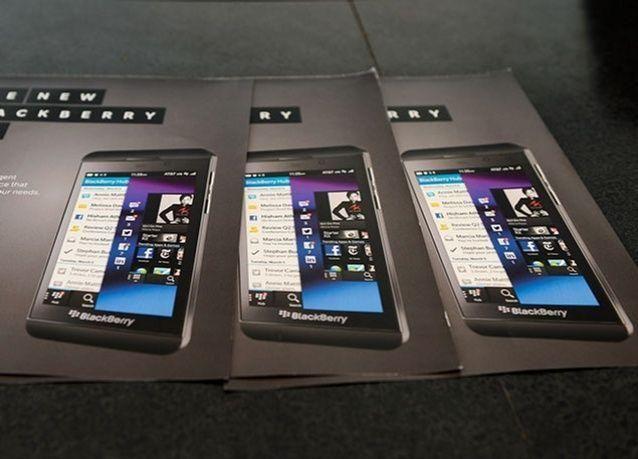 3 سيناريوهات محتملة لمستقبل BlackBerry
