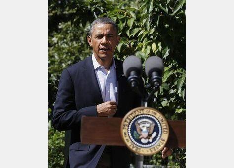 مسؤول: أوباما سيتعهد في خطابه بدراسة المبادرة الروسية بشأن سورية