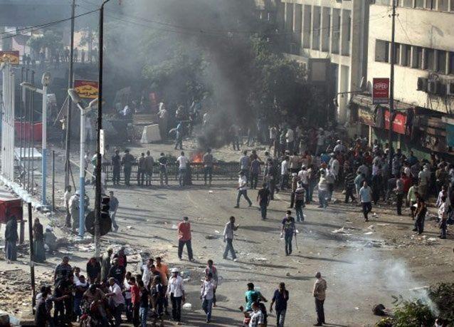"""مصر تلقي القبض على متشدد إسلامي مقرب من شقيق """"أيمن الظواهري"""""""