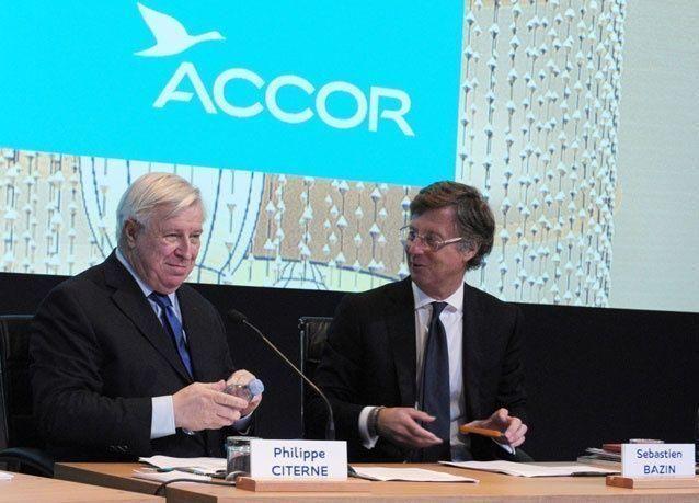 مدير تنفيذي جديد لمجموعة الفنادق الفرنسية Accor