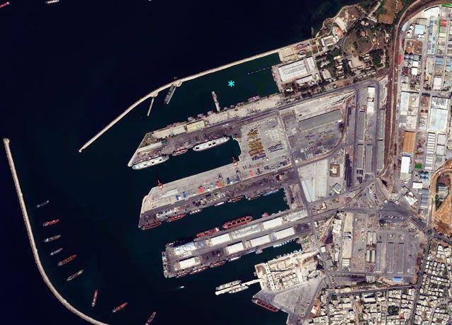 روسيا تسحب العاملين من منشأتها البحرية في سوريا