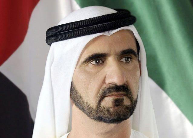 محمد بن راشد يصدر مرسوماً بإنشاء نظام إلكتروني موحد لترخيص الفعاليات