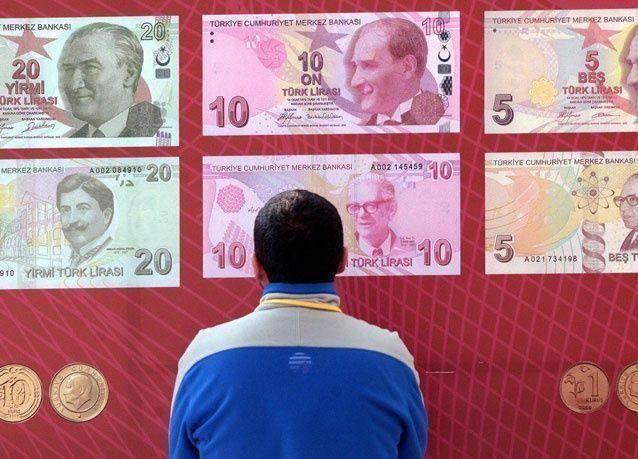 العجز التجاري التركي أكثر من المتوقع في يوليو