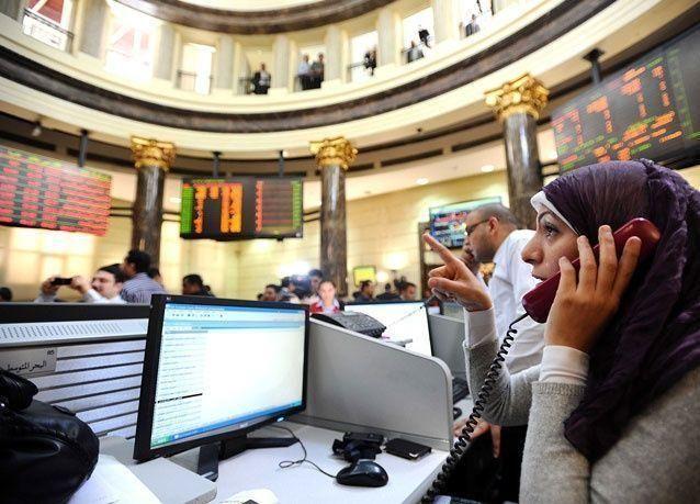 بورصة مصر :تعديل«أوراسكوم تليكوم» إلى «جلوبال تليكوم»