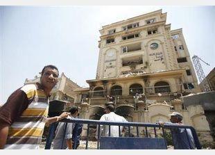 تقرير: الحكومة المصرية قررت حل جمعية الإخوان المسلمين