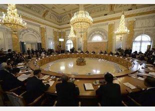 مجموعة العشرين :الاقتصاد العالمي يتعافى لكن الأزمة لم تنته ..