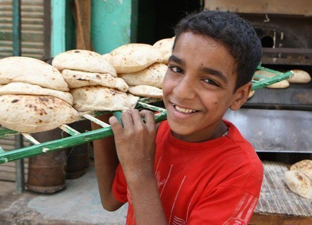 مصر تعمل على تطوير منظومة السلع التموينية المدعمة