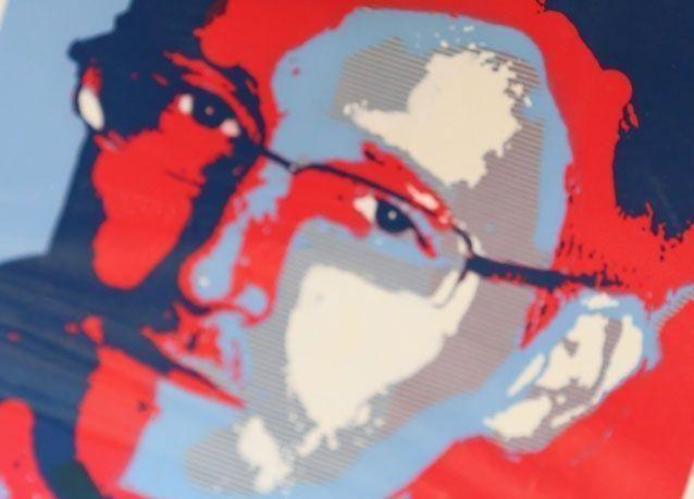 ادوارد سنودن مرشح للفوز بجائزة حقوقية أوروبية