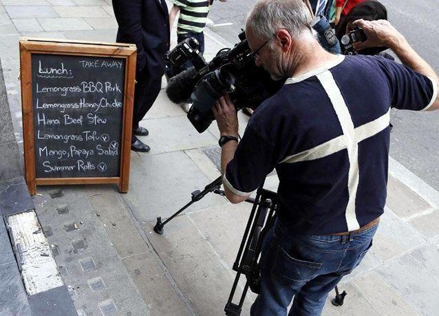 بالصور: لندن، ناطحة سحاب تذيب السيارات وتقلي البيض