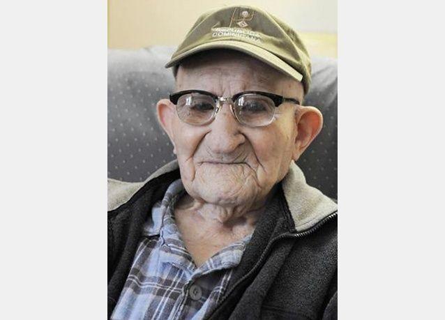 وفاة اكبر معمر في العالم عن عمر 112 عاما
