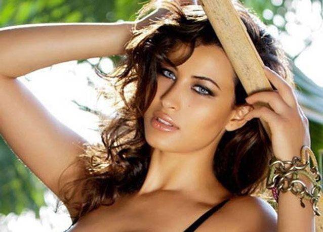التونسية ريم السعيدي، ثامن أجمل امرأة في العالم بالصور