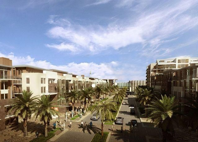 """شركة إماراتية توقع عقداً لتطوير""""مدينة المستقبل"""" في بغداد"""