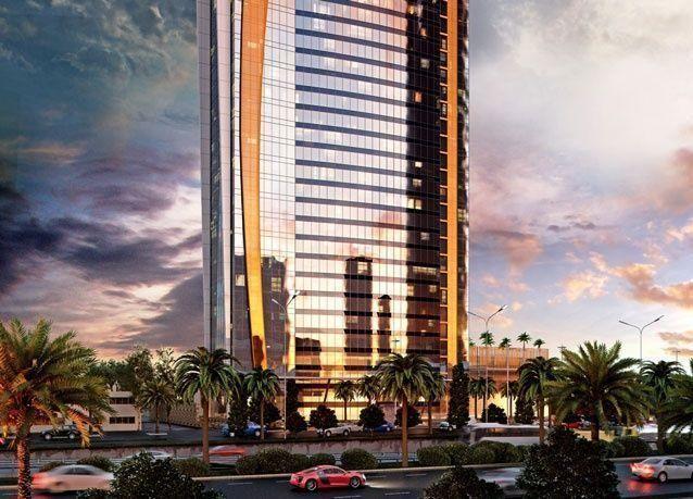 داماك توقع عقداً بقيمة 353 مليون ريال لأعمال إنشاء برجها الفاخر في الرياض