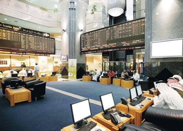 «جلسة أكروباتية» تفقد الأسواق الإماراتية 227 مليون درهم