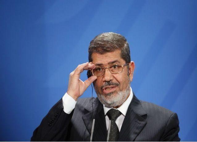 دراسة مصرفية: الدولار ارتفع 16% بعهد مرسي