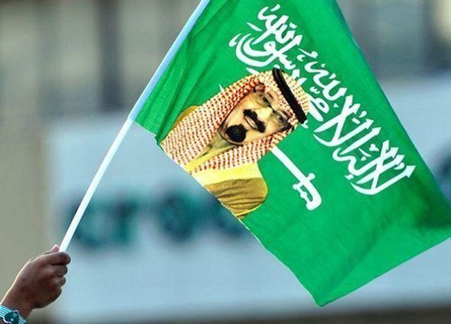احتفالات العيد الوطني في السعودية بالصور