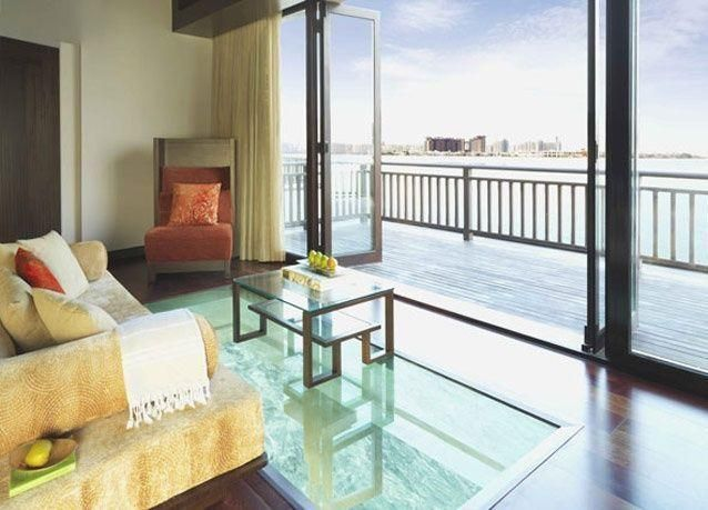 """بالصور: افتتاح أول منتجع شاطئي لفنادق """"آنانترا"""" في دبي"""