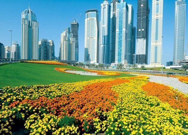 نمو أسعار العقارات في دبي يتصدر 42 مدينة عالمية