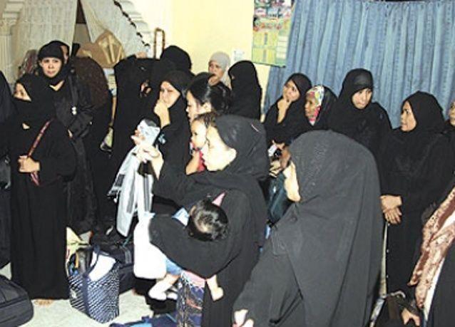 السعودية تتخذ إجراءات بتأجير العمالة المنزلية بالساعات