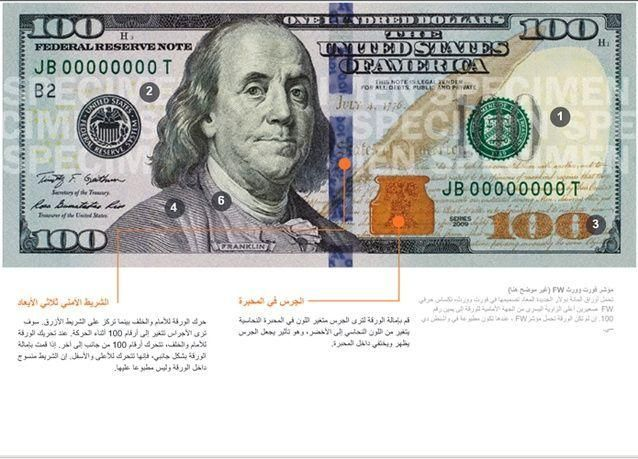 الدولار يرتفع لأعلى سعر في 14 عاما بفعل توقعات الفائدة