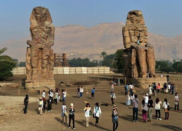 تراجع خسائر المصرية للمنتجعات السياحية 57% في 2013