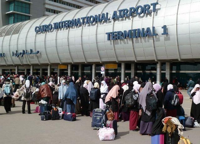 القاهرة تلغي 7 رحلات إلى 4 مدن سعودية