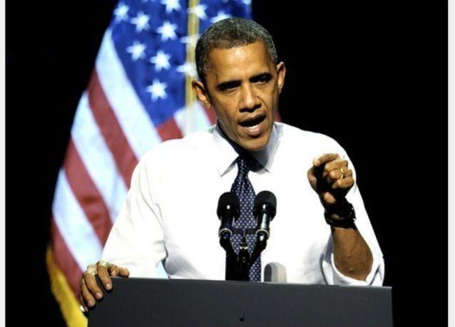 أوباما: سورية وأوكرانيا ليستا رقعة شطرنج للحرب الباردة