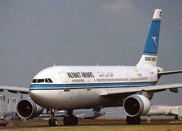 الخطوط الكويتية ستستلم طائرات جديدة في الاشهر المقبلة