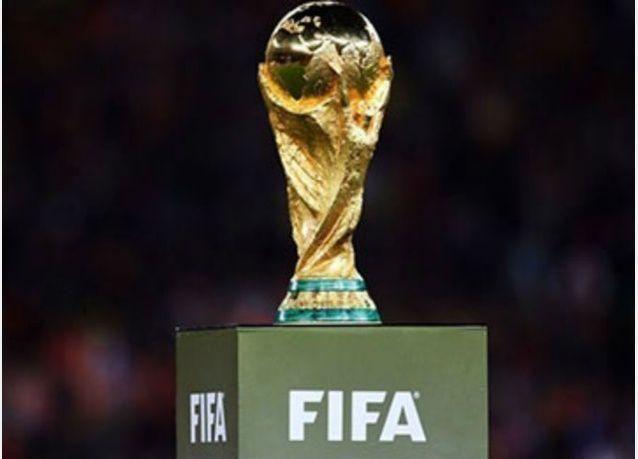 البرازيل أول المتأهلين ودول عربية تضيع فرصها في نهائيات كأس العالم لمونديال 2018