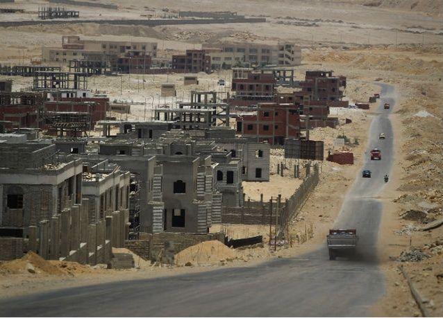 هايد بارك المصرية تستهدف مبيعات بمليار جنيه في 2014
