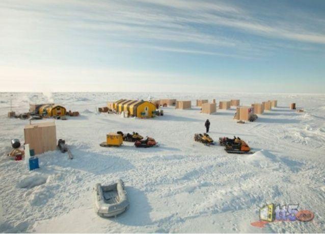دراسة:حرق كل الوقود الأحفوري قد يذيب القطب الجنوبي ويرفع منسوب مياه البحر