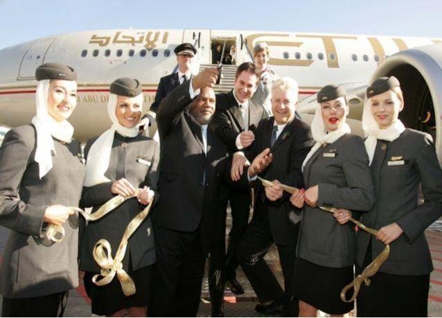 الاتحاد تطلق حملة لتوظيف أعضاء جدد بطاقم الضيافة الجوية في لبنان