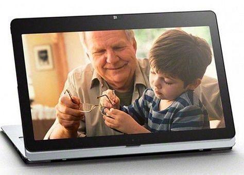 """بالصور: سوني تطلق كمبيوترها الرائع """"فايو فيت"""" في الإمارات"""