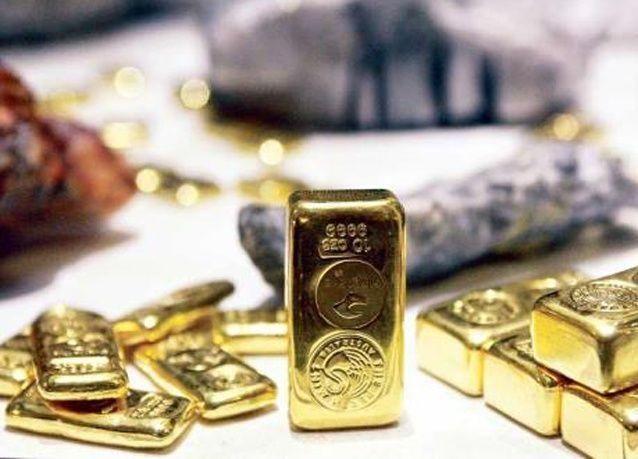 الذهب يسجل أكبر مكاسبه الشهرية منذ يوليو